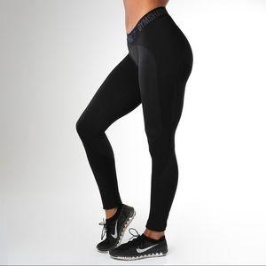 Gymshark black flex leggings